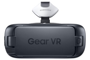 Gear VR without the phone