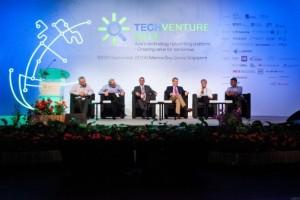 Techventure 2014