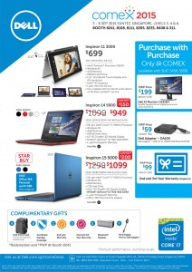 Dell COMEX-PAGE1
