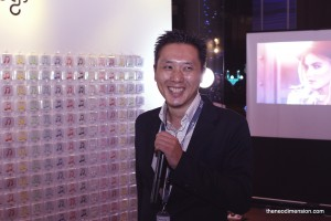 Kenneth Wong, Director, Strategy & Planning of Atlas Sound & Vision