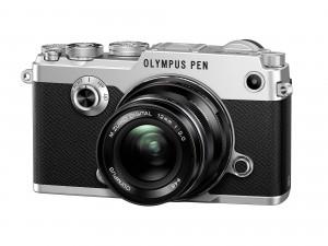 PEN-F-SLV Camera