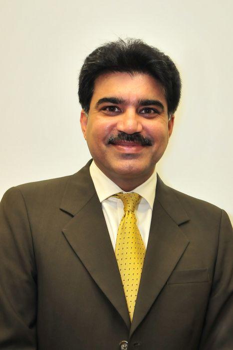 Yaj Malik, EVP and Managing Director, Sage Asia