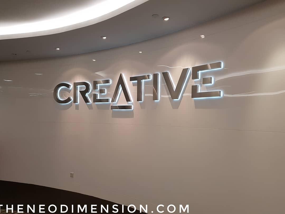 Apple | The Neo Dimension