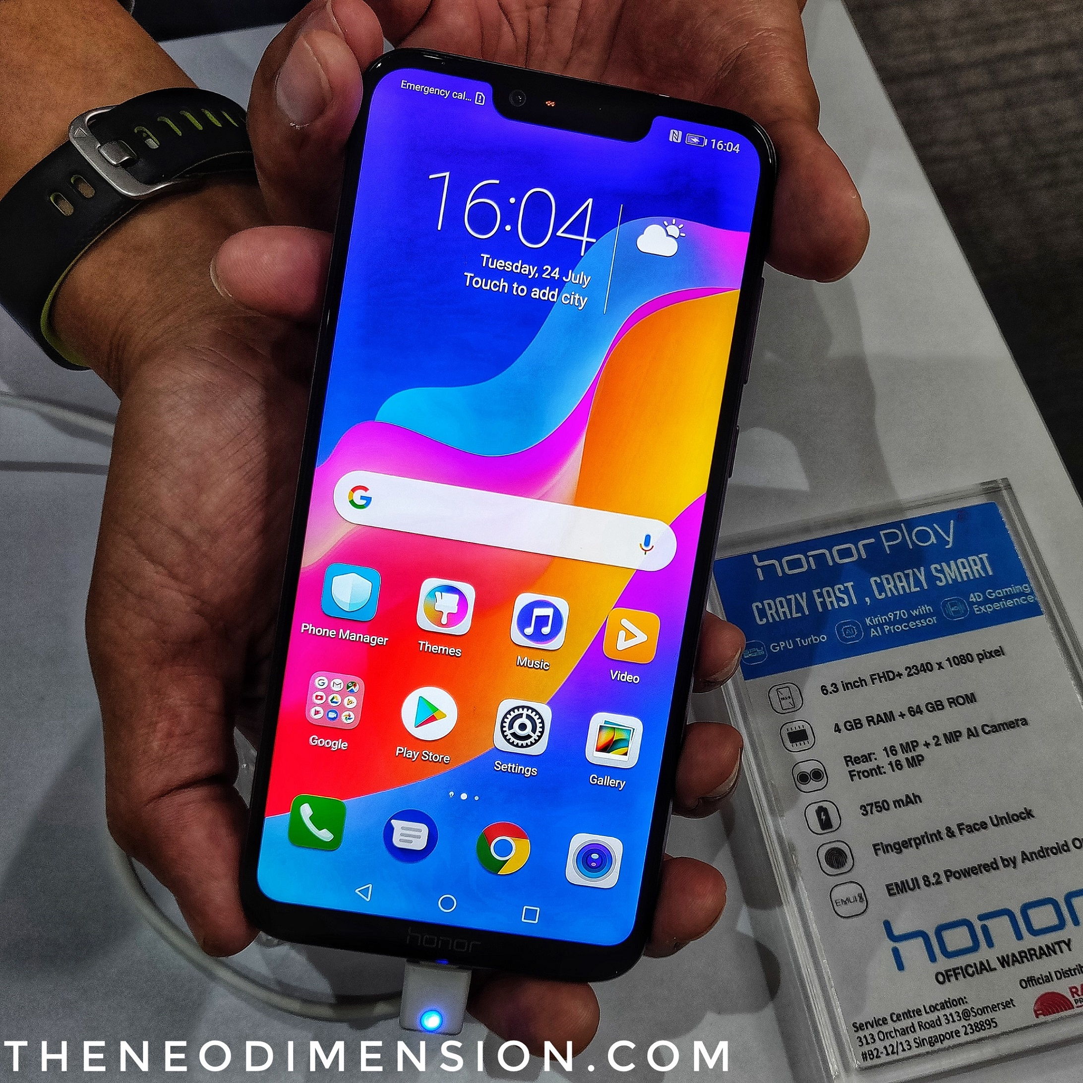 July - The Month For Budget Phones - ASUS Zenfone Max Pro (M1