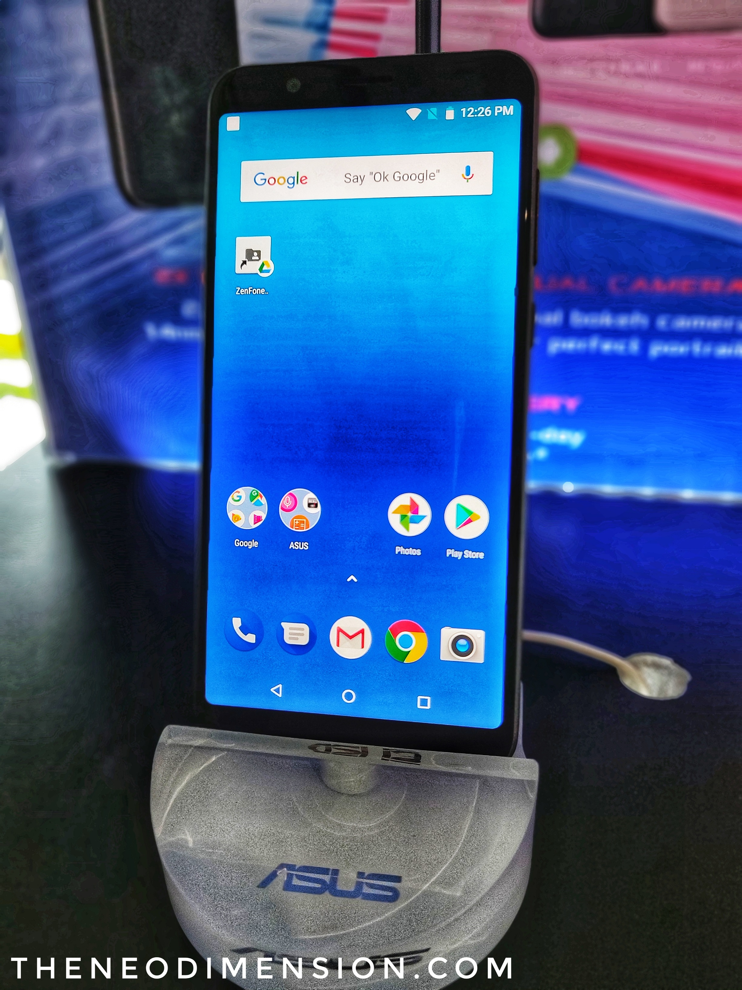 July - The Month For Budget Phones - ASUS Zenfone Max Pro