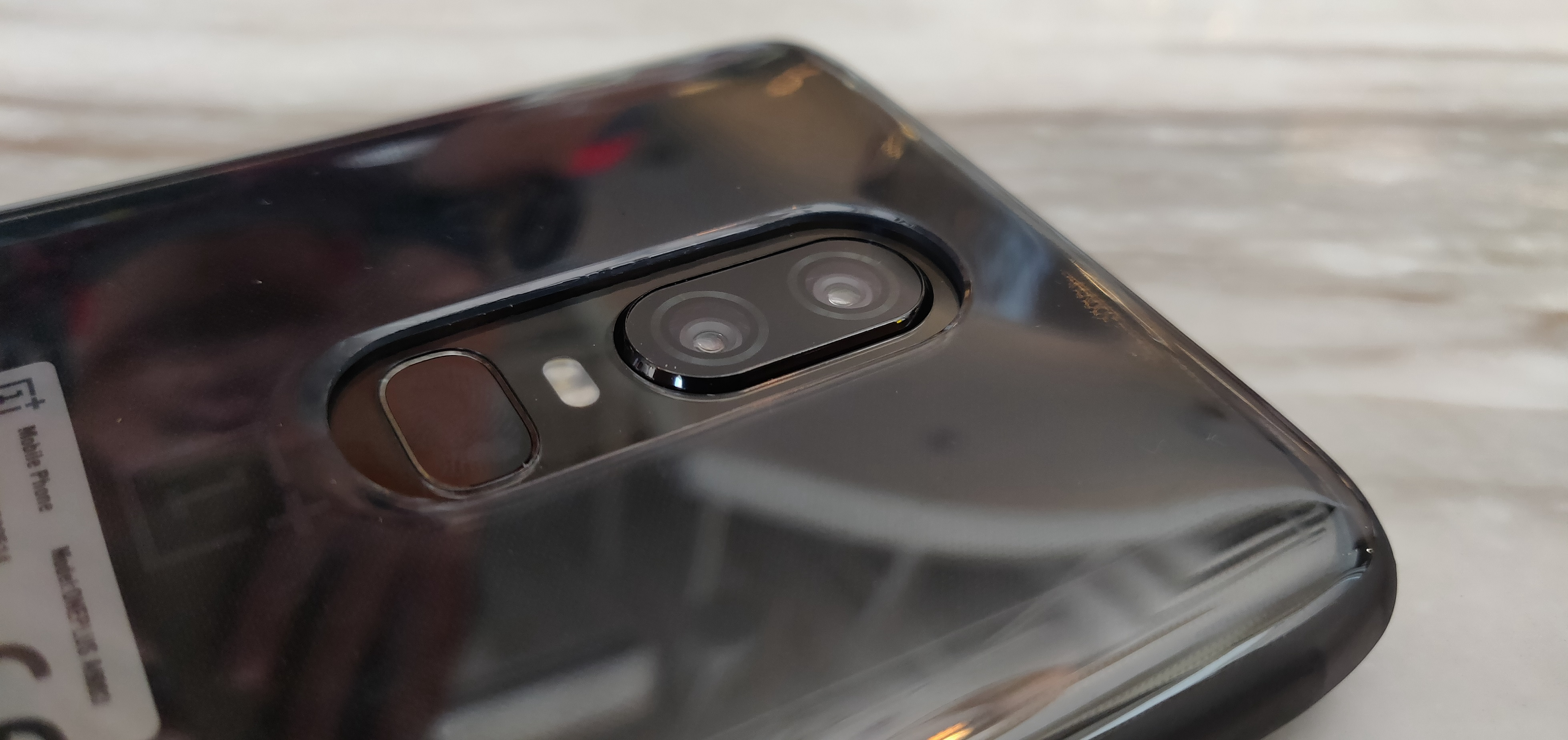 Oneplus 6 | The Neo Dimension