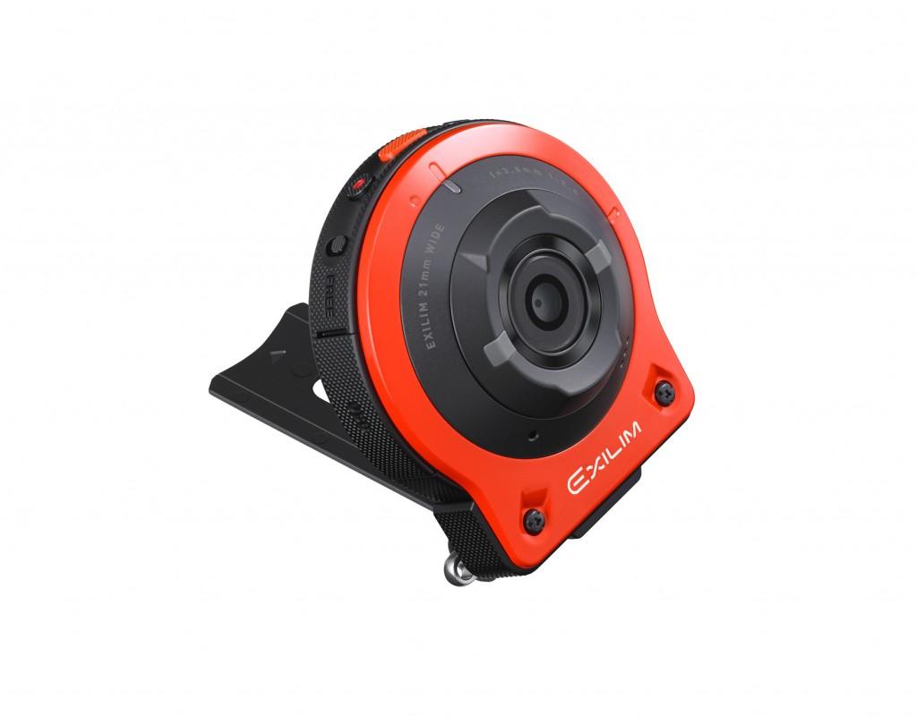 FR10 Red - Camera Module (Left)