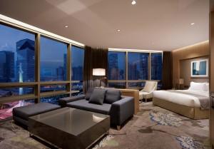 Holiday Inn Incheon Songdo Suite