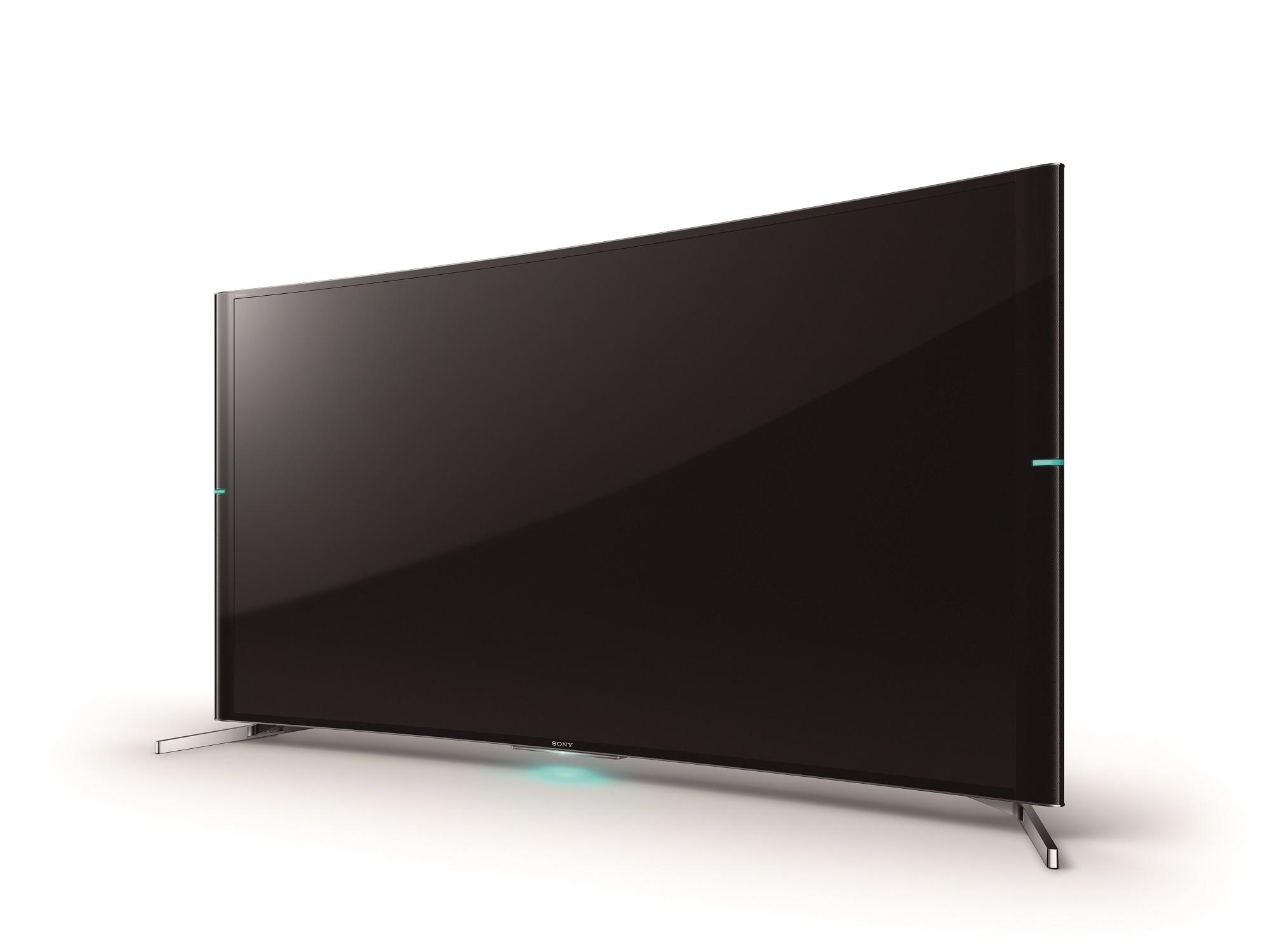 купить шкурка телевизор выгнутый сони фото своем
