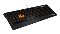 Apex Gaming Keyboard Fnatic Edition