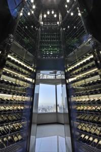 ANA InterContinental Tokyo Entrance