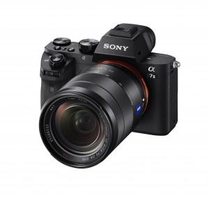 Sony α7 II