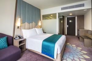 Holiday Inn Express Bangkok Sukhumvit 11 Queen Bed