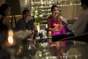 IC Nha Trang - Happy Hour at Lobby