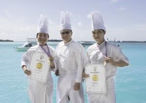 Winning Chefs