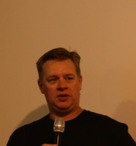 Tyson Hackwood, Braintree