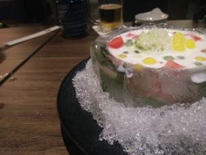 Sumiya Tropical Dessert