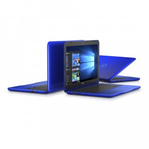 Dell Inspiron 11 3000 Series (Model 3162, Rocket) Non-Touch 11-inch notebook computers.